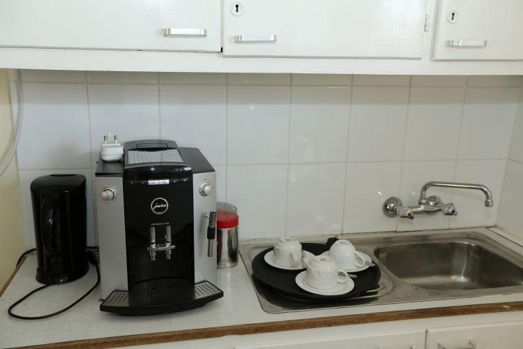 Damahaus coffee station (0)