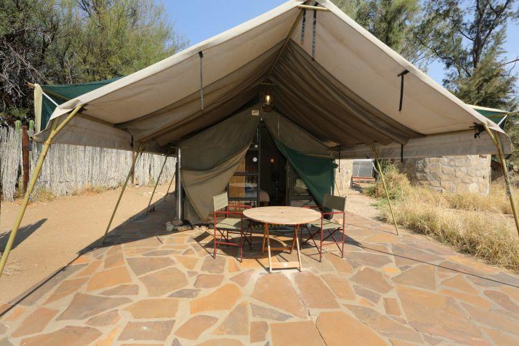 Safari Zelt 1 Verandah (0)