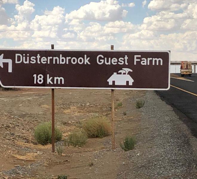 Directions guest farm
